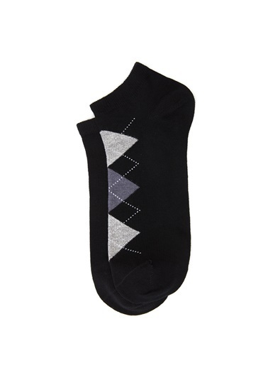 Lee Cooper Erkek Renkli Kevın  Çorap 211 LCM 286017 Renkli
